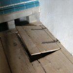 Jean Jacques Rousseau's Rousseau's Trapdoor