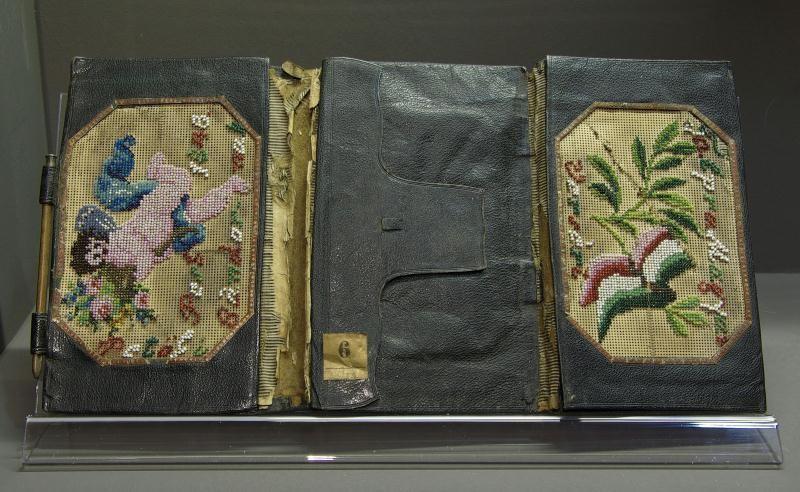 Sándor Petőfi's Wallet
