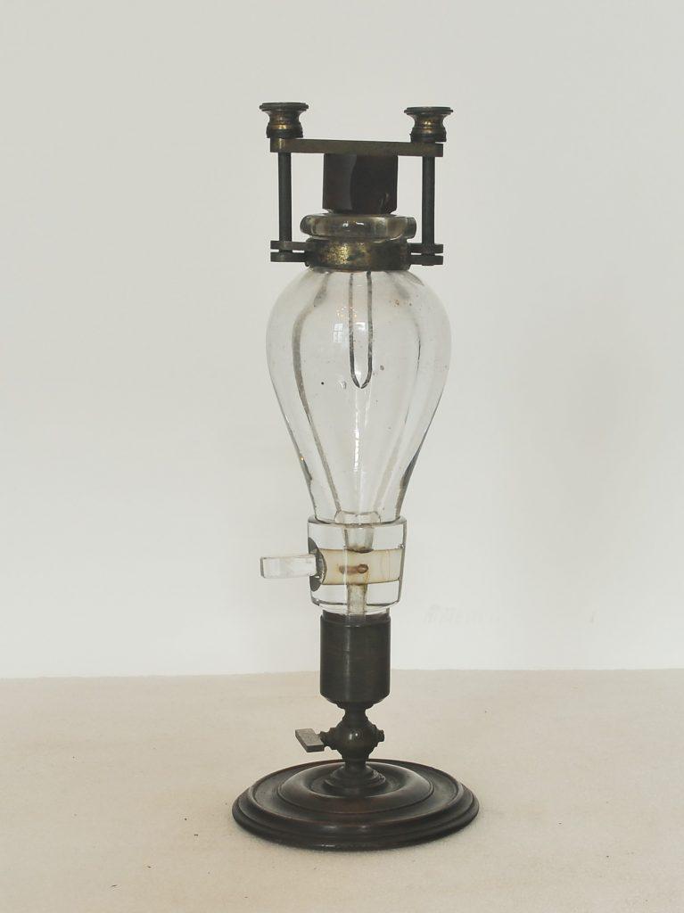 L'Eudiomètre à Tintern