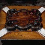 Kałamarzowy stolik
