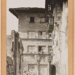 La maison de Victor Hugo à Pasaia