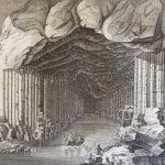 La grotta di Fingal