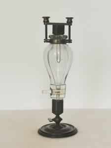 The Cavendish Eudiometer