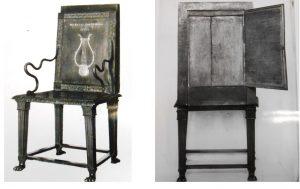 Shakespeares Stuhl und die polnische Prinzessin