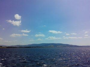 L'Hellespont