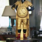 The Toussaint Timepiece: Trophy of War?